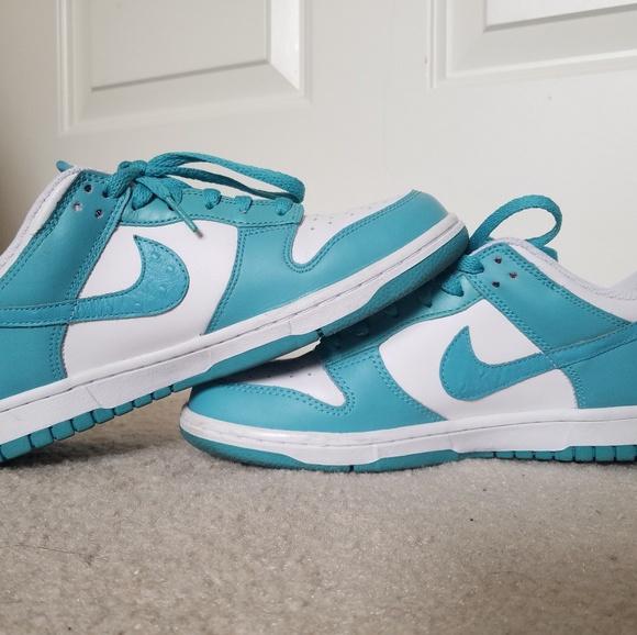 Nike Shoes | Nike Sb Dunks White Baby
